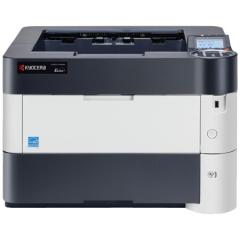 京瓷(KYOCERA) P3060dn黑白A4激光打印机 DY.214