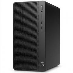 惠普(HP) HP 280 Pro G4 MT Business PC-N9011030059 /I5-8500/ H370 /4G/1TB/2G/DVD刻录/DOS/三年原厂服务   PC.1752