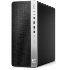 惠普(HP) HP ProDesk 480 G5 MT-O1021030059 /i5-8600 /B360/8G/1T/2G/DVD刻录/DOS/三年原厂服务  PC.1753