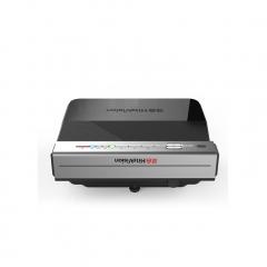 鸿合(HiteVision)HT-A21W投影仪教学商用 激光长焦投影高亮工程投影机   不含安装 IT.475