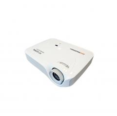 鸿合(HiteVision)投影仪教学商用 激光长焦投影高亮工程投影机 HT-G25WL(4500流明 WXGA)不含安装  IT.476
