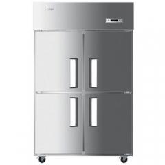 海尔(Haier)SL-1020C2D2 厨房冷柜冰柜 DQ.1278
