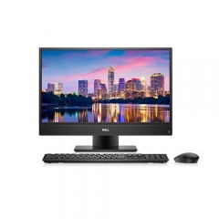戴尔(DELL) OptiPlex 5260 AIO 240071 AIO /i5-8500/4GB/500GB/无光驱/集显/21.5英寸/DOS/三年保修  PC.1632