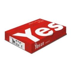 红益思(YES SILVER)高白复印纸B5  70G   8包/箱   500页/包  XH.533