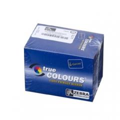 斑马(ZEBRA P330i证卡打印机彩色色带800015-440CN   HC.824
