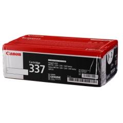 佳能(Canon)CRG 337VP 原装硒鼓双支装 适用MF249dw/246dn/236n/243d/233n/232w/229dw/226dn/216n   HC.825