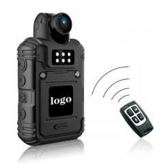 影卫达DSJ-BF现场执法记录仪安霸A7芯片高清夜视执法仪1080P红外广角360度旋转 双电池 16G内存 ZX.271
