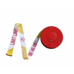 警戒带 盒装盘式警戒线 交通/ 工程/ 施工用 隔离警示带 普通型100米 JC.763