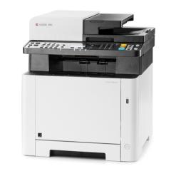 京瓷(KYOCERA)M5521cdw 彩色激光多功能一体机 (打印 复印 扫描 传真)  DY.216