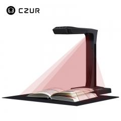 成者科技(CZUR)ET18智能扫描仪高速成册书籍文档免拆高拍仪高清零边距1800万像素   IT.494