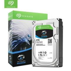 希捷(SEAGATE)酷鹰系列 8TB 7200转256M SATA3 监控级硬盘(ST8000VX0022)   PJ.267