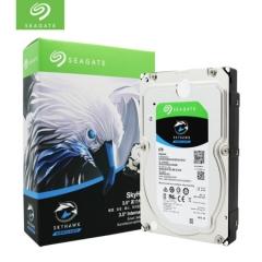 希捷(SEAGATE)酷鹰系列 6TB 7200转256M SATA3 监控级硬盘(ST6000VX0023)   PJ.268