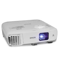 爱普生(EPSON)CB-970 商务办公 投影机 投影仪(4000流明 XGA分辨率)  不含安装   IT.496