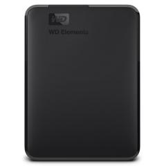 西部数据(WD)2TB USB3.0移动硬盘Elements 新元素系列2.5英寸(稳定耐用 海量存储)WDBUZG0020BBK   PJ.269