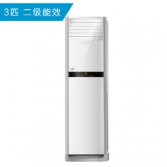 格力(GREE) KFR-72LW/(72591)NhAd-2 3匹 定频 冷暖 立柜式空调(220V) KT.545