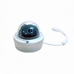 旷视专业用人脸分析半球摄像机H4含壁装支架抗逆光室外专用型 MegEye-C3V-320-X05-1(含安装)  PJ.273