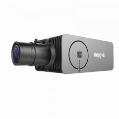 旷视专业用人脸分析枪式摄像机C4B,含壁装支架,卡口级产品调教,抗逆光室外专用型, 最远30米即可识别,MegEyeC3S-123(含安装) ZX.275