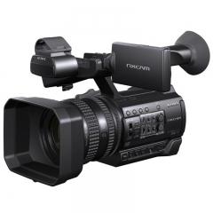索尼(SONY)HXR-NX100 1英寸CMOS专业便携式摄录一体机 婚庆 直播 团拜会 会议记录 ZX.277