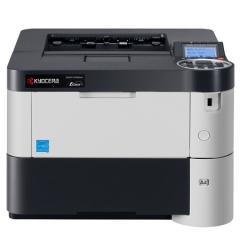 京瓷(KYOCERA)P3045dn 黑白激光打印机 (双面打印 有线网络连接) DY.220