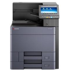京瓷(KYOCERA)P8060cdn 自动双面A3彩色激光打印机 DY.225
