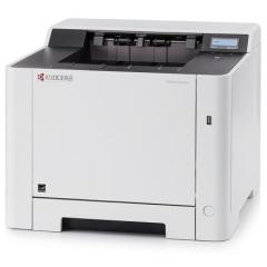 京瓷(KYOCERA)P5026cdw 彩色激光打印机 (双面打印+WIFI连接)DY.228