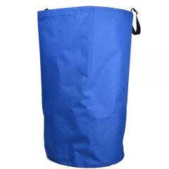 袋鼠跳带成人儿童布袋感统训练器材亲子户外  成人蓝色90cm  TY.1173