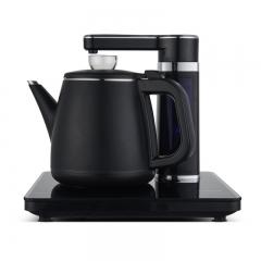 茶皇子CH-1L全自动电热上水壶保温智能烧水壶304不锈钢电磁泡茶炉  DQ.1283