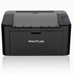 奔图(Pantum) P2500 A4 黑白 激光打印机 手动双面 DY.229