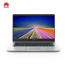 华为(Huawei)MRC-W60 笔记本电脑 MateBook D 银色 /i7-8550U/集成/8GB/128GB+1TB/独立2G/无光驱/LED/15.6英寸/2年保修/DOS  PC.1639