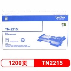 兄弟(brother)TN-2215 黑色墨粉盒(适用2240D/7360/7470D/7060D)   HC.843