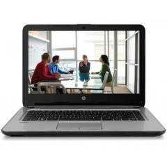 惠普(HP)HP 340 G4-21014006059 笔记本电脑 /i3-7100U/4GB/500GB/独立2G/14英寸/DOS PC.1643