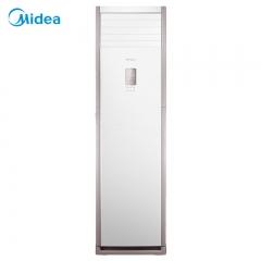 美的(Midea)KFR-72LW/BP3DN1Y-PA400(B2)大3匹 变频冷暖 二级能效 空调柜机  KT.549