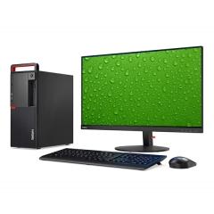 联想(Lenovo)ThinkCentre M910t-D759 /i7-7700/Q270/16G/256G SSD+1T/2G独立显卡/DVDRW/3年保修/23英寸宽屏LED液晶 PC.1651