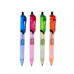 晨光 MP-1190   0.5mm按动铅笔  颜色随机 单支    XH.620