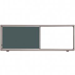 科达(KODA)KDZT301-2L-T推拉式复合投影黑板  JX.108