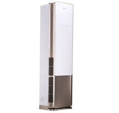 格力(GREE)3匹 变频 锐逸 立柜式冷暖空调 KFR-72LW/(72585)FNCa-A2 KT.552