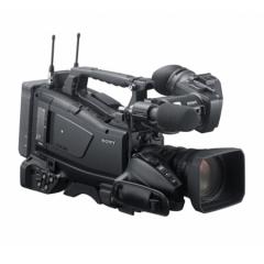索尼(SONY)专业摄像机 PXW-X580KC(20倍光学变焦镜头) ZX.216