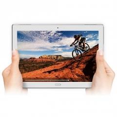 联想(Lenovo) Lenovo TB-X704N 平板电脑 /4G/64G/LTE通话 白色/业务娱乐教育学习安卓平板 PC.1655
