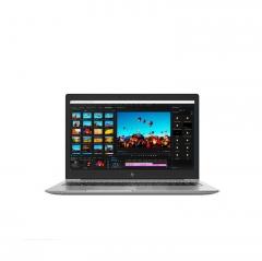 惠普(HP) ZBook15u_G5 15.6英寸移动工作站i7-8550U/AMD WX3100 2GB LCD/16GB/1TB SSD/DOS/1年保修  WL.284
