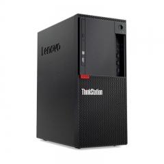 联想(Lenovo)台式工作站  P318 I7-6700/16G/128G+1T/GTX1060 6GB/RAMBO/DOS/400W WL.287
