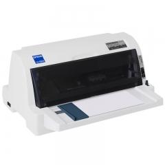 爱普生(EPSON)LQ-615KⅡ针式打印机 DY.234