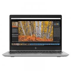 惠普 HP ZBook17_G5 移动工作站 i7-8750H /集成/16GB/256GB SSD/2TB/4GB 独显/DOS  WL.294