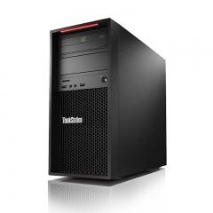 联想(Lenovo)台式工作站 P520C W-2145/16G/128G+1TB/RAMBO/DOS/500W/P1000 4G WL.296
