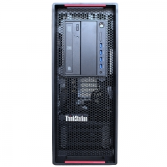 联想(Lenovo)台式工作站 P720  2*3106/32G/4TB/P5000 16G/RAMBO/DOS/900W    WL.308