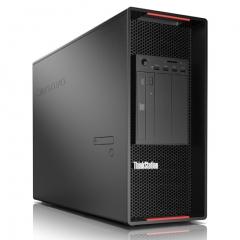 联想(Lenovo)台式工作站 P920  2*4110/128G/512G+4TB/P5000 16G/RAMBO/DOS/1400W  WL.309