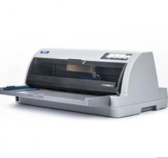 爱普生(EPSON)LQ-2680K 针式打印机(136列平推式) DY.236