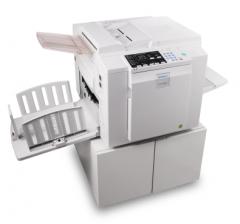 基士得耶(GESTETNER) CP 6203C 数码印刷机 速印机 一年质保   FY.169