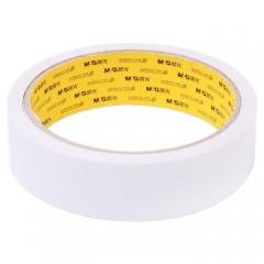 晨光(M&G)12mm*10y棉纸双面胶 不透明 单个装 AJD97395   XH.622