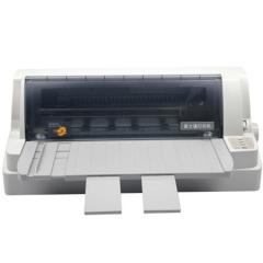 富士通(Fujitsu)DPK890 针式打印机(110列平推票证打印) DY.237