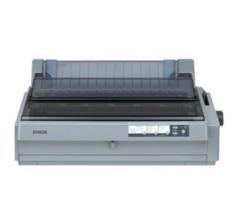 爱普生(EPSON)LQ-136KW 宽行通用针式打印机 DY.238